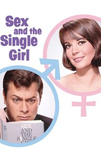 Sex and the Single Girl (1964) - Rotten Tomatoes