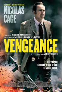 Vengeance: A Love Story (2017) - Rotten Tomatoes