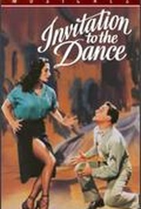 Invitation to the Dance 1956 Rotten Tomatoes