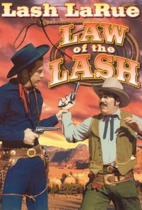 Law of the Lash
