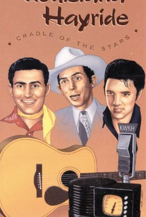 Louisiana Hayride: Cradle of the Stars