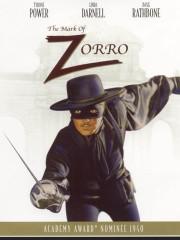 The Mark of Zorro