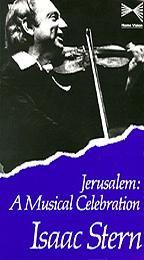 Jerusalem: A Musical Celebration