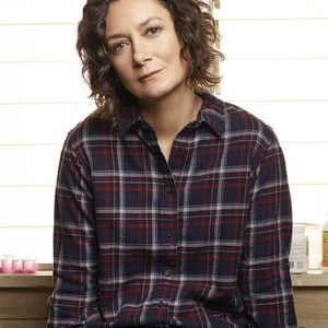 Sara Gilbert as Darlene Conner