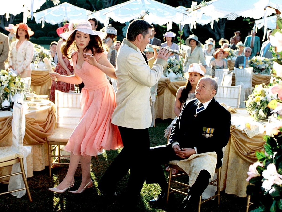 The Princess Diaries 2 - Royal Engagement (2004) - Rotten Tomatoes