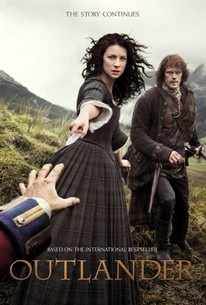Outlander: Season 1 - Rotten Tomatoes