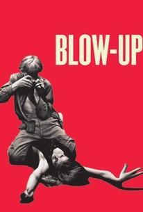 Blow Up Stream
