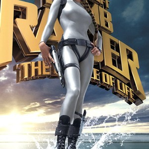Lara Croft Tomb Raider The Cradle Of Life 2003 Rotten Tomatoes