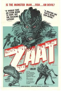 Zaat (Dr. Z) (Attack of the Swamp Creatures) (Blood Waters of Dr. Z) (Legend of the Zaat Monster) (Hydra)
