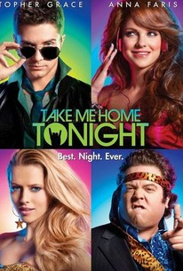 Take Me Home Tonight
