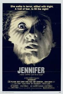 Jennifer (Jennifer the Snake Goddess) (Jennifer Power)