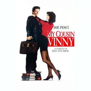 My Cousin Vinny 1992 Rotten Tomatoes Pleasant joseph known as cousin joe (december 20, 1907 — october 2, 1989) was a new orleans blues and jazz singer, famous for his 1940s recordings with sidney bechet and mezz mezzrow. my cousin vinny 1992 rotten tomatoes