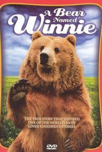 A Bear Named Winnie