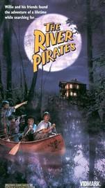 The River Pirate