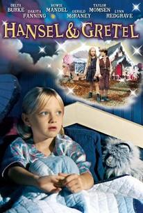 Hansel & Gretel (2002) - Rotten Tomatoes