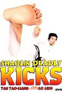 Tai ji ba jiao (Shaolin Deadly Kicks) (The Flash Legs)