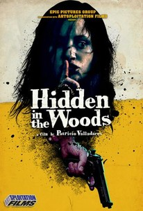Hidden In The Woods (En las afueras de la ciudad)