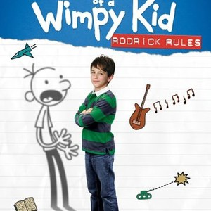 Diary Of A Wimpy Kid 2 Rodrick Rules 2011 Rotten Tomatoes