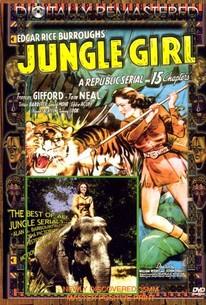 Jungle Girl