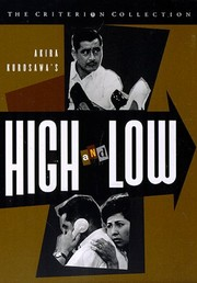 High and Low (Tengoku to jigoku)