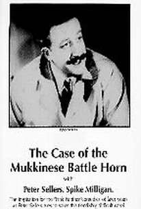 Case of the Mukkinese Battle Horn