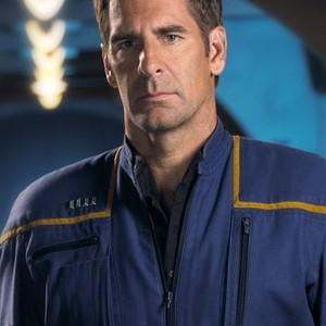 Scott Bakula as Capt. Jonathan Archer