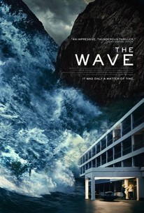 The Wave (Bolgen) (2016) - Rotten Tomatoes
