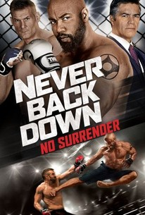 Never Back Down: No Surrender (2016) - Rotten Tomatoes