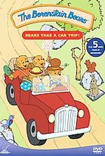 The Berenstain Bears: The Bears Take a Car Trip