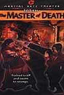 The Master of Death