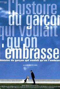 Histoire du garçon qui voulait qu'on l'embrasse, L' (The Story of a Boy Who Wanted to Be Kissed)