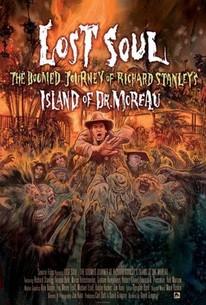 Lost Soul: The Doomed Journey of Richard Stanley's Island of Dr. Moreau