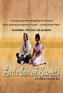 Little Box of Sweets