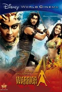 Anaganaga - O-Dheerudu (Once Upon a Warrior)