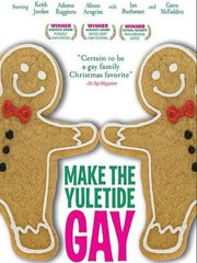 Make the Yuletide Gay