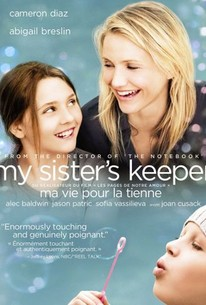 My Sister's Keeper - Movie Quotes - Rotten Tomatoes