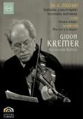 Kremer Plays Mozart