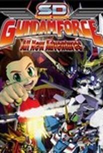 SD Gundam Force: All New Adventures