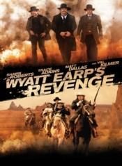 Wyatt Earp's Revenge