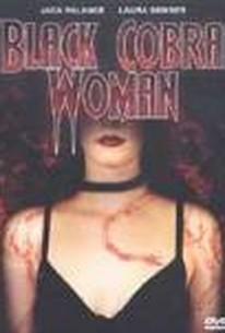 Black Cobra Woman (Eva Nera)