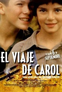Carol's Journey (El Viaje de Carol)