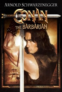 Conan the Barbarian (1982) - Rotten Tomatoes