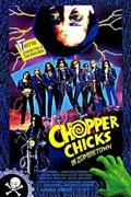Chopper Chicks in Zombietown