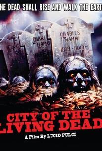 Paura nella città dei morti viventi (City Of The Living Dead) (The Gates of Hell)