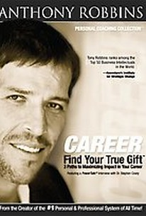 Anthony Robbins - Career