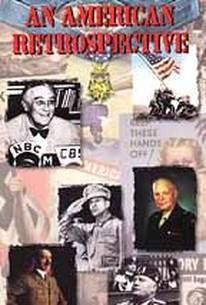 World War II: An American Retrospective
