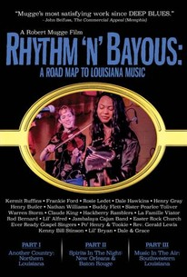 Rhythm 'N' Bayous: A Road Map To Louisiana Music