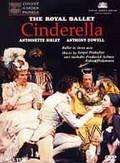 Cinderella: The Royal Ballet
