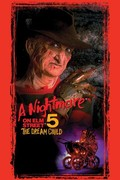 A Nightmare on Elm Street 5 - The Dream Child