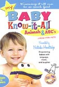 Baby Know-It-All - Animals & ABC's